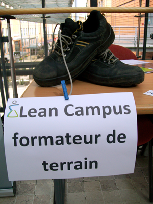 formations lean manufacturing de terrain lean campus